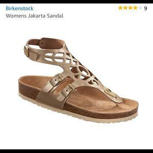 Birkenstock Jakarta size 36